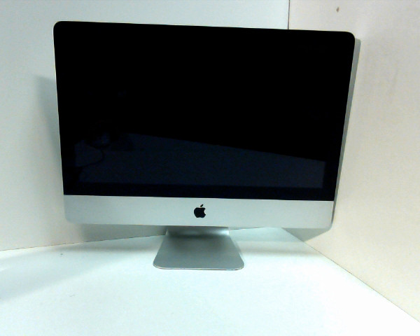 "Aluminium iMac 21.5"" 3.06GHz C2D 8GB/1TB/SuperDrive (Late 09)"