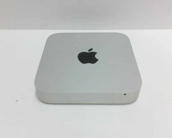 Mac Mini 2.3GHz Core i5 8GB/500GB (Mid 11)