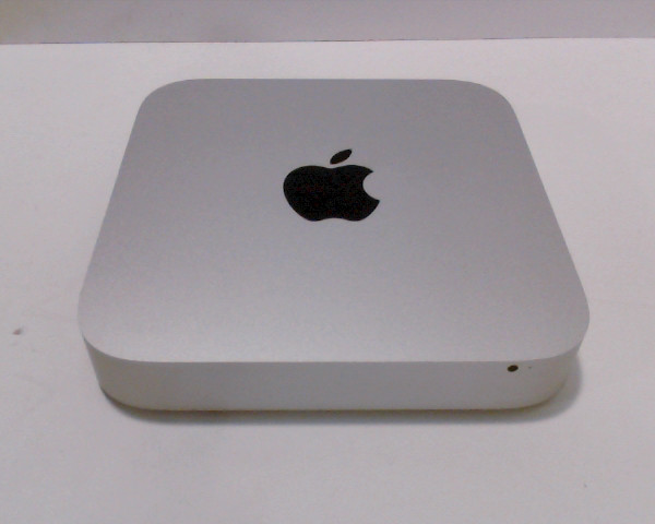 Mac Mini 2.3GHz Core i5 8GB/500GB (Mid '11)