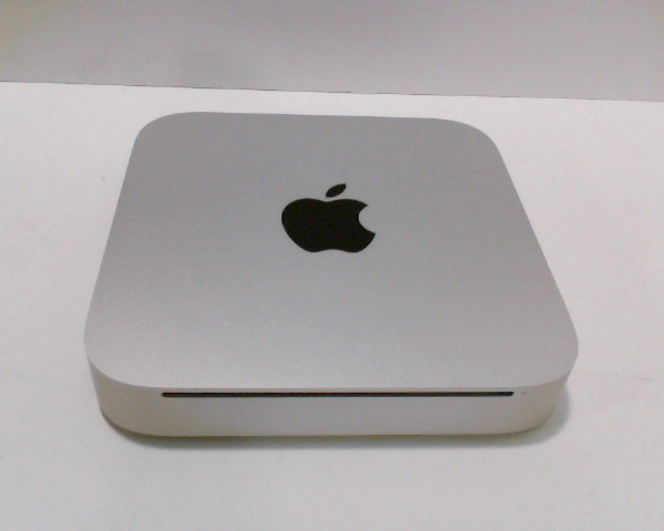 Mac Mini 2.4GHz C2D 8GB/500GB/SuperDrive (Mid '10)
