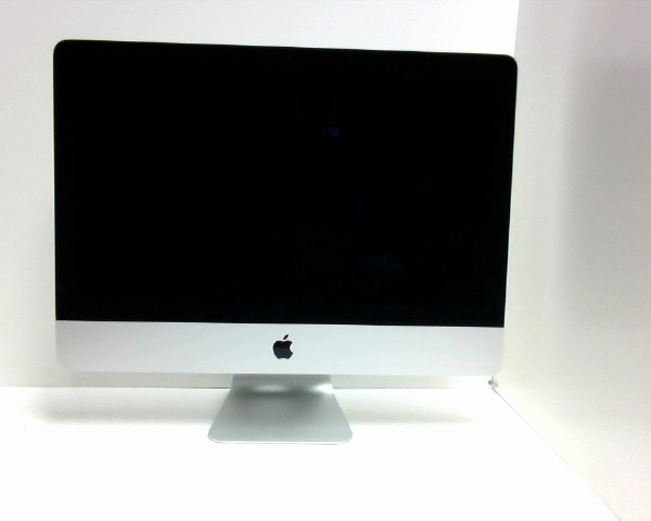 "Aluminium iMac 21.5"" 2.9GHz Core i5 8GB/1TB (Late 13)"