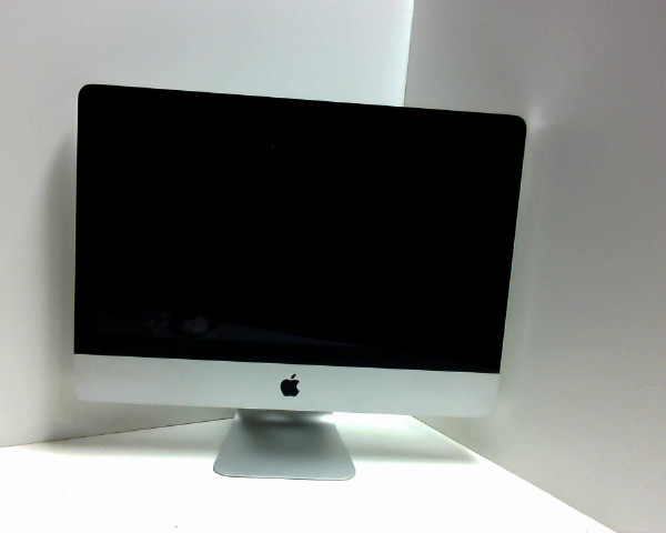 "Aluminium iMac 21.5"" 3.06GHz C2D 4GB/500GB/SuperDrive (Late 09)"
