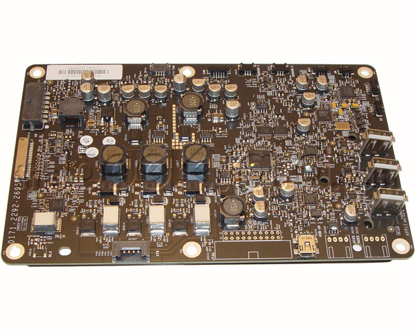 "24"" Alu LED Cinema Display Logic Board"