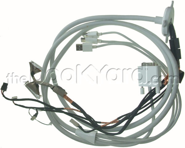 "Aluminium Cinema Display 20"" Cable, All in One (DVI 2004)"