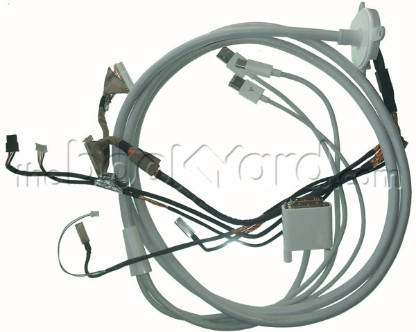"Aluminium Cinema Display 20"" Cable, All in One (DVI 2005)"