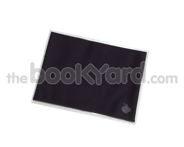 Apple Microfiber Polishing Cloth - V2