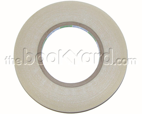 Double Sided Tape, Very High Strength, Tissue DS  (12mm x50m)