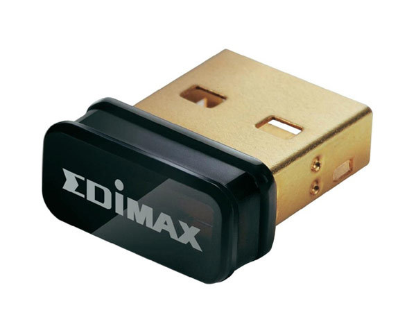 Edimax EW-7811Un Wi-Fi USB 802.11n Wireless Adapter