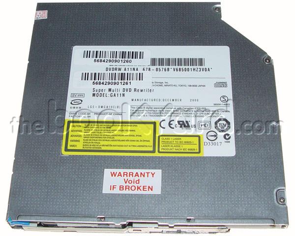 MATSHITA DVD-ROM SR-8585 64BIT DRIVER