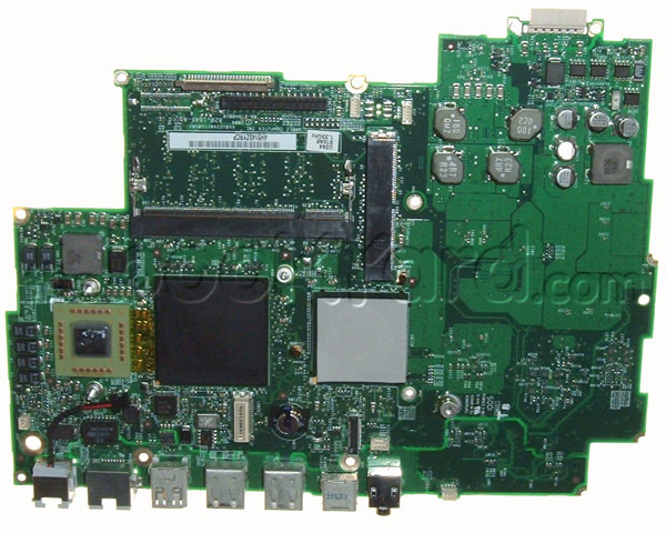"iBook G4 14"" logic board 1.2GHz"
