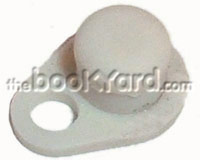 iBook G3/G4 rubber screen stopper