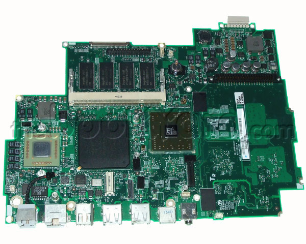 "iBook G4 14"" logic board 1.42GHz"