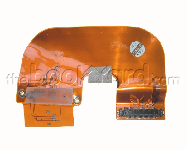 iBook G3 ClamShell Optical Flex Cable