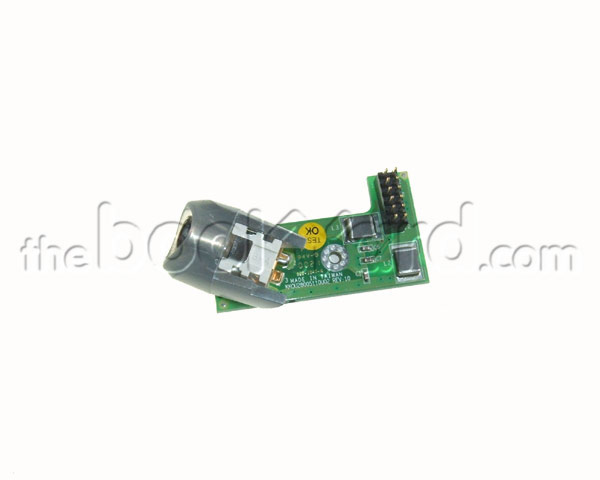 iBook G3 ClamShell DC-in Board