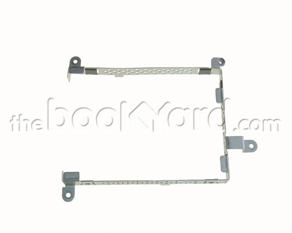 iBook G3 ClamShell Hard disk mount