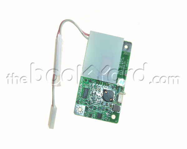 IBook G3 ClamShell Inverter Board