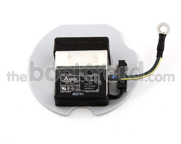 "iMac 21.5"" Mains Input Socket and Filter (13-17)"