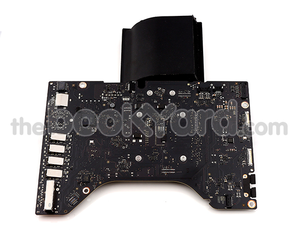 "iMac 21.5"" Logic Board, 1.4GHz i5 DC, 8GB/Intel 5000/HDD (14)"
