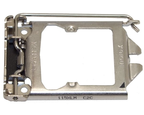 "iMac 27"" CPU Processor Chip Latch (11)"