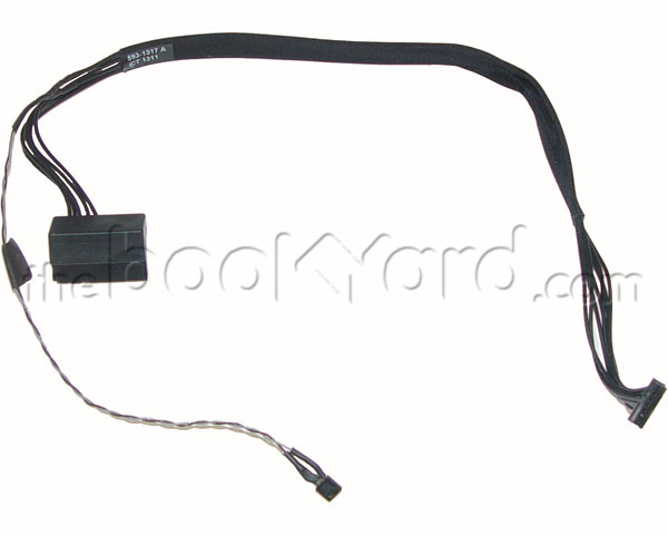 "iMac 21.5/27"" Universal HDD Power Cable With Sensor (2011)"
