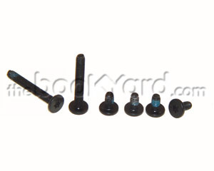 "iMac 27"" Screw Set - Logic Board (x5) (12-M15)"