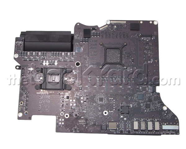 "iMac 27"" Retina 5K Logic Board 3.6GHz i9 6C, 580X 4GB (19)"