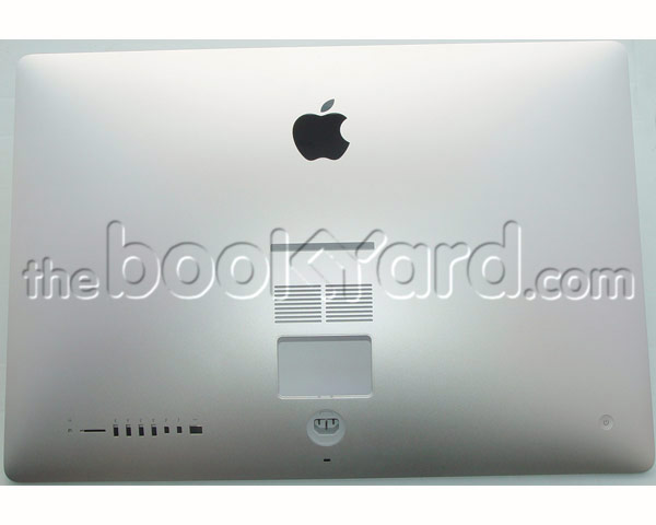 "iMac 27"" Rear Housing Unit 9-Hole (12-13)"