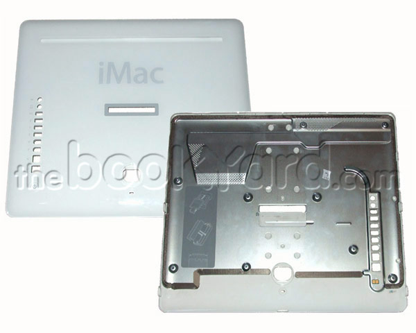 "iMac G5 17"" Casing, Back (1.8-2.0GHz ALS)"