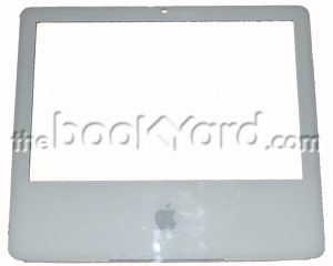 "iMac Intel 17"" Casing - front Case/bezel - CD/C2D"