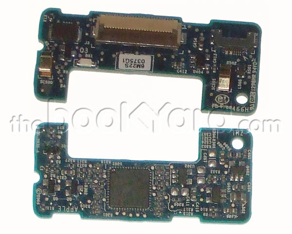 "iMac Intel 20""/24\"" iSight Controller Board (2.16/2.33GHz C2D)"