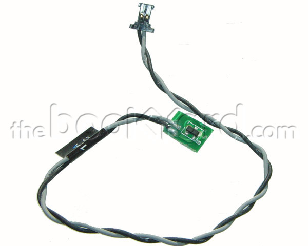 "iMac 21.5"" temp sensor & cable - optical (2009)"