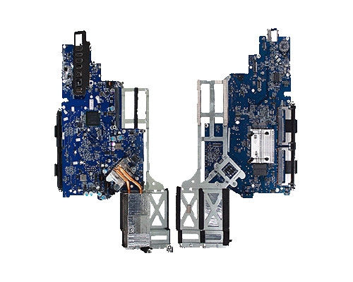 "iMac Alu 24"" Logic board, 2.8GHz C2D (2008)"