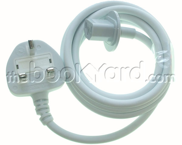 "iMac 21.5""/27\"" Mains Cable, UK (09-11)"