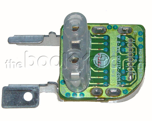 iMac G3 (Slot loading) audio-out board