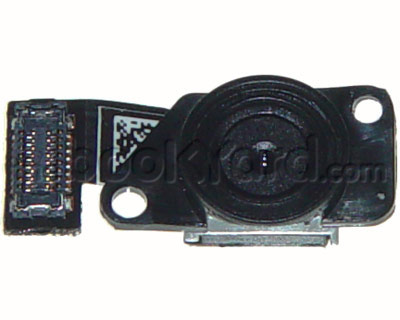 iPad 2 FaceTime Camera - Rear