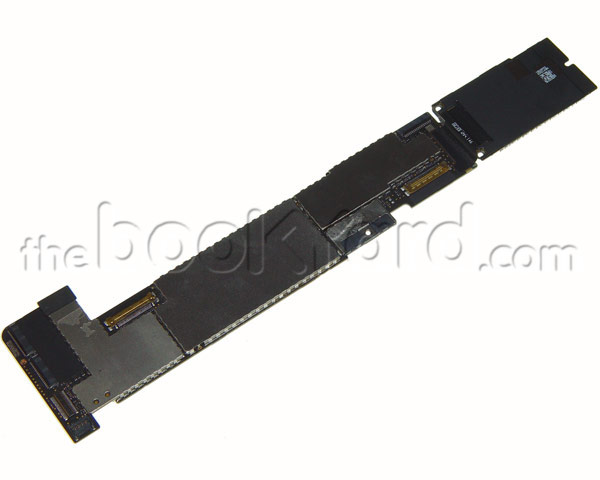 iPad 2 Main Logic Board - 64GB WIFI+3G - Unlocked