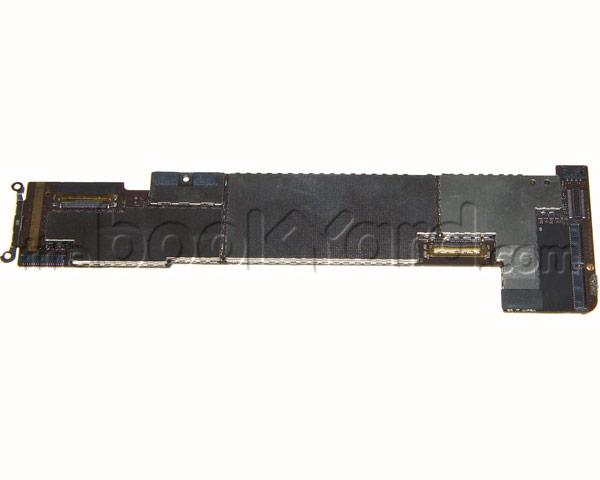 Parts for Apple iPad 2 WIFI A1395 iPad2,1 MC979LL/A, MC989LL