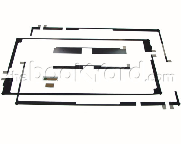 iPad 3 3G OEM 3M Tape Kit - Apple Original