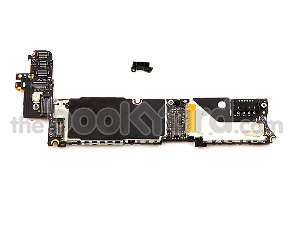 iPhone 4 Main Logic Board - 32GB (Vodafone)