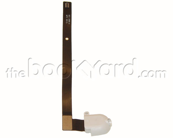 iPad Air Headphone Flex Cable - White
