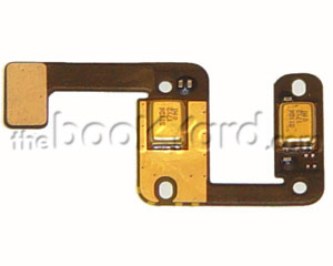 iPad Air Microphone and Flex Cable
