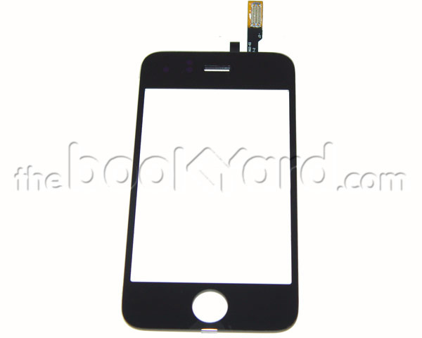iPhone 3G Digitizer Unit