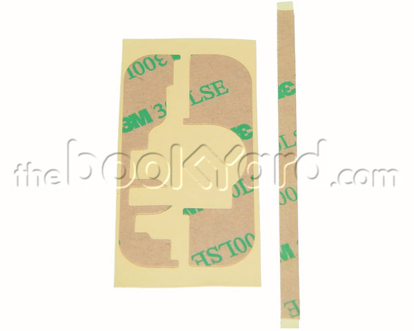 iPhone 3G Display Tape Kit - 3M (4 Piece)