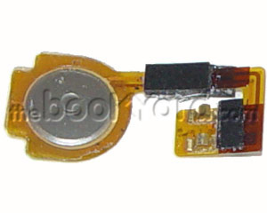 iPhone 3G Home Button Flex Cable