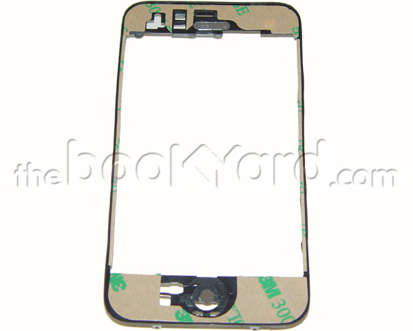 iPhone 3GS Display Mid frame with 3M Adhesive