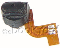 iPhone Microphone and Flex Cable (3G and 3GS)