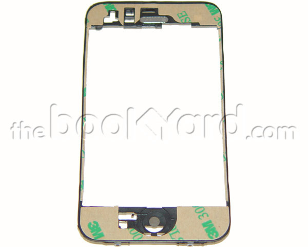 iPhone 3G Display Mid frame with 3M Adhesive