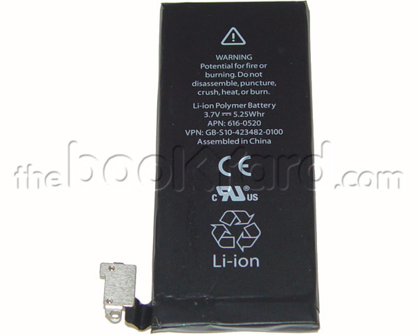 iPhone 4 Battery - Apple Original
