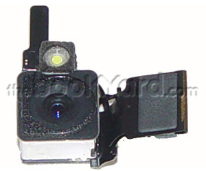 iPhone 4 FaceTime Camera - Rear