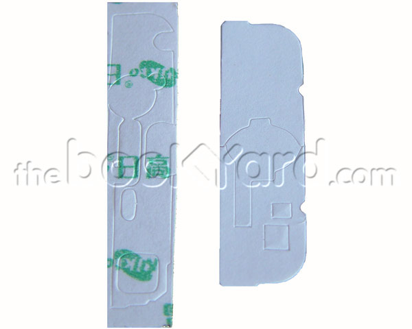 iPhone 4 Display Tape Kit - OEM 3M